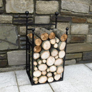 Contemporary-Range-Log-Holders